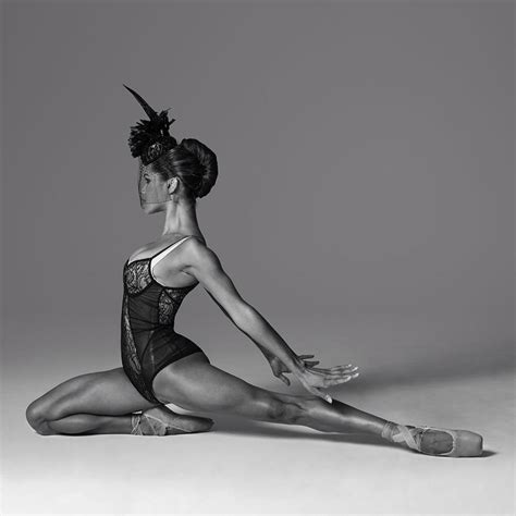 misty copeland to star in new ballet documentary a