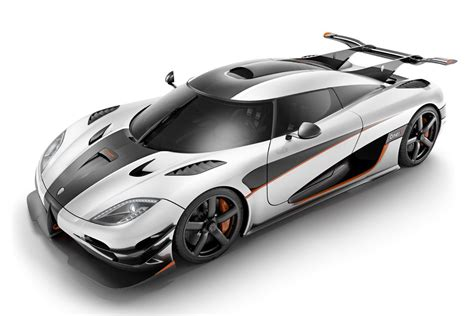 Fastest Car Koenigsegg Koenigsegg Agera Rs World S Fastest Road Cars The