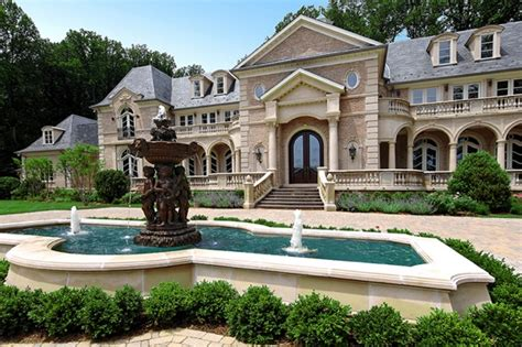 Mclean Virginia Luxury Homes In Mclean Va Pinterest Luxury Homes In Mclean Va