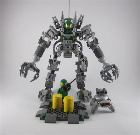 Lego Ideas 21109 Exo Suit review lego ideas 21109 exo suit