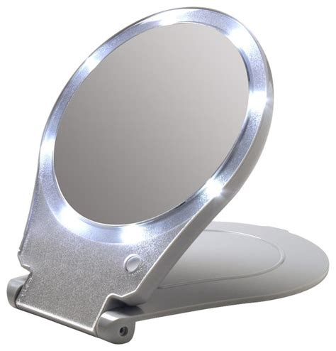 lighted bathroom mirrors magnifying 28 images gatco