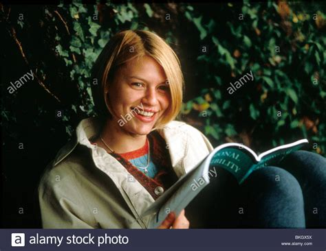 claire danes rainmaker the rainmaker 1997 claire danes rkr 009 stock photo