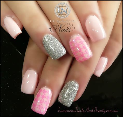 Gel Nail Designs by 19 Amazing Gel Nail Designs