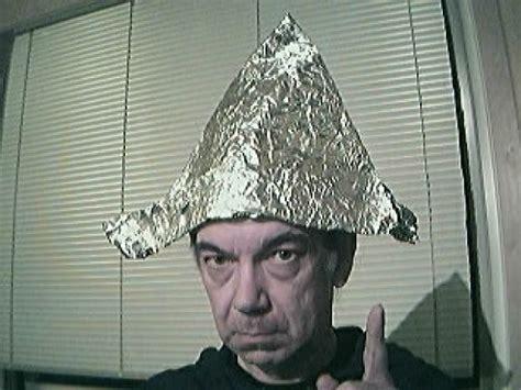 Aluminium Foil Hati take outfitting missouri s tin foil brigade news