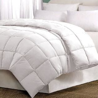 types of down comforters all season down alternative comforter