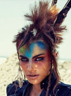 warrior looking hairstyles 1000 images about lounge hairstyles on pinterest