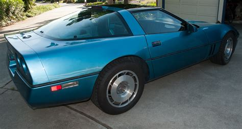 c4 corvettes for sale 1987 c4 for sale corvetteforum chevrolet corvette