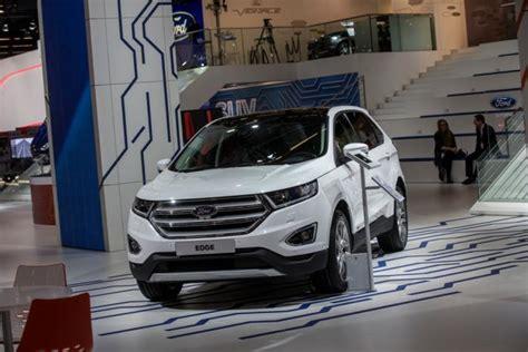 ford edge crossover ford edge suv crossover prezzi edge suv ford ford