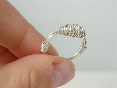 How To Make Handmade Rings With Wire - 68 best images about rings on gemstones