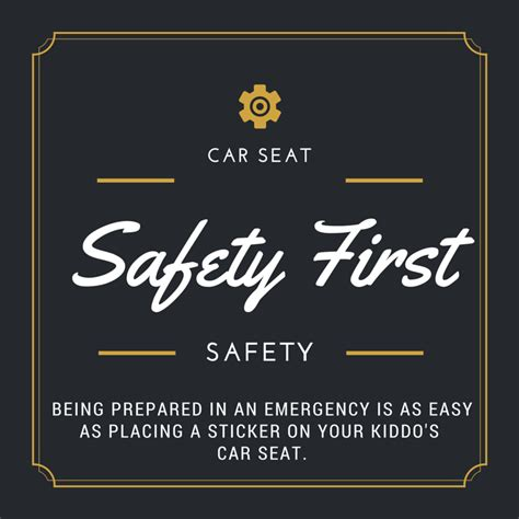 the mothers day talk psa by common consent a mormon blog psa of the day car seat safety stickers