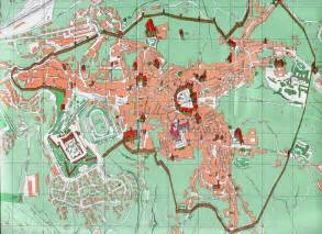 Siena Italy Map by Map Of Siena Italy