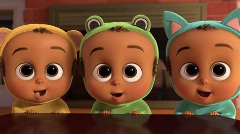 film animasi bayi meskipun film animasi the boss baby tanamkan 5 nilai