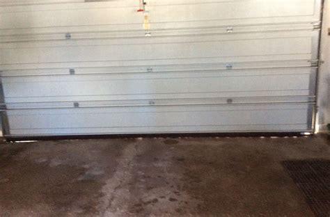 Garage Door Stopper Testimonials Snirtstopper