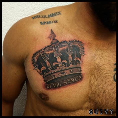 kings crown tattoo corona tatoo king crown and
