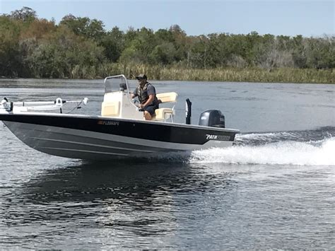 pathfinder aluminum boats pathfinder boats for sale in ta florida