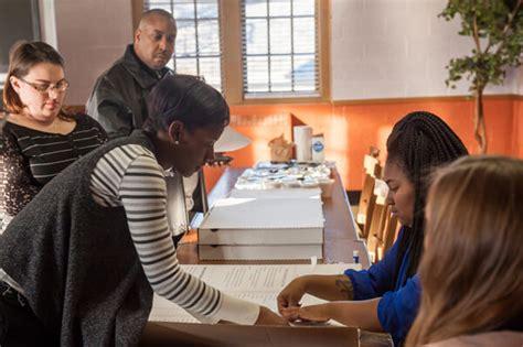 Um Flint Now Um Flint by Um Flint Social Work Programs Impact Flint Residents