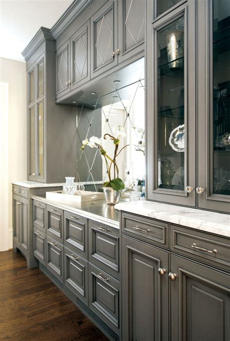 gray kitchen cabinet ideas 17 superb gray kitchen cabinet designs