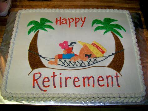Army Themed Decorations - colorado peak politics retirement cake