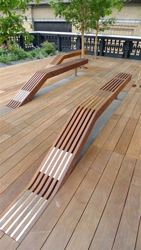 modern bench operations best 20 contemporary outdoor benches ideas on pinterest