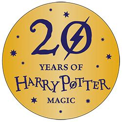 harry potter 20 harry potter twenty year anniversary teachingenglish