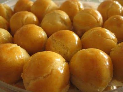 Panggangan Kue Kering the recipes resep kue nastar nastar recipe