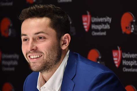 92 3 the fan live malone baker mayfield would been my