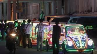 Lu Hias Di Yogyakarta keren becak di alun alun jogja ini seperti mobil