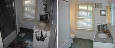 Bathroom Staging Before And After Here Some Before And Afters Quotes