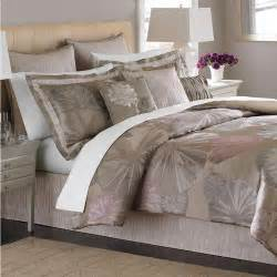 martha stewart collection bedding 9 pc queen comforter set