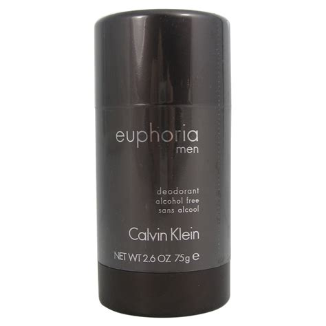 Original Ck Euphoria Deodorant Stick Limitted new euphoria for by calvin klein free