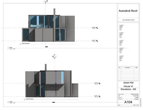 resume sample for work revit eisenman house vi portfolio
