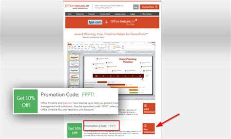 Office Timeline Coupon Code Office Move Timeline Template