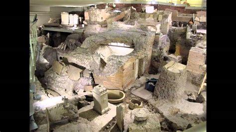 ufficio scavi vaticano vatican necropolis necropoli vaticana