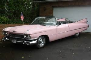 pink cadillac for sale uk cadillac convertible for sale images