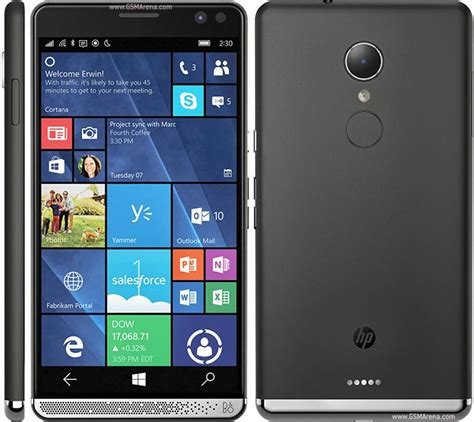 Hp Nokia Android X3 hp elite x3 pictures official photos