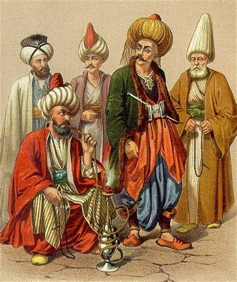 Ottoman Devshirme Ottoman Janissaries Conscripted Soldiers Were Divided Into 101 Ortahs Regiments Each