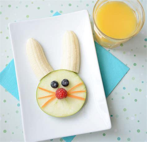 imagenes de animales hechos con frutas recetas para ni 241 os 161 fruta divertida pequeocio