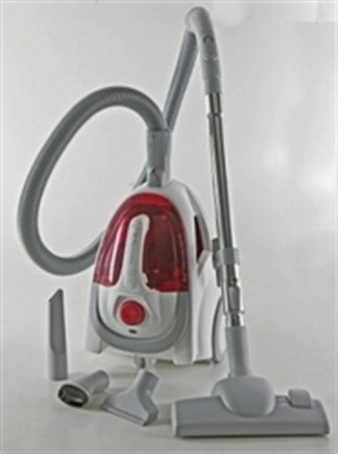 Vacuum Cleaner Electrolux Z1860 301 moved permanently