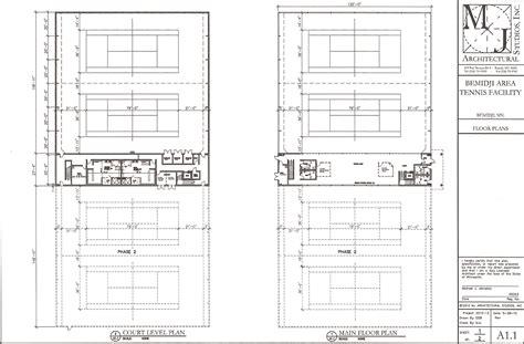 indoor plan indoor tennis facility planned news news bemidji
