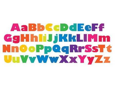 abc pattern video from blank pages my abcs my abc s complete pattern set