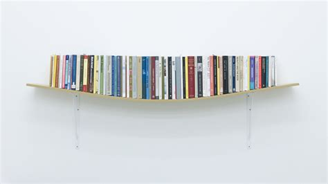 Shelf Book by Book Shelf Daniel Eatock