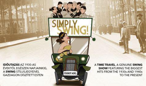 simply swing simply swing csobot ad 233 l jegy hu