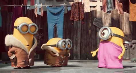 emoji film raket minions4 187 film racket movie reviews