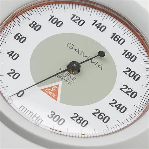Balon Tensimeter Riester heine blodtryksm 229 ler gamma g5 fra nurseoclock for dkk649