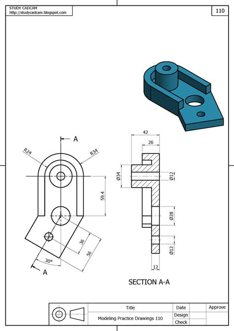 solidworks tutorial blueprints 288 best mechanical drawings blueprints cad drawings