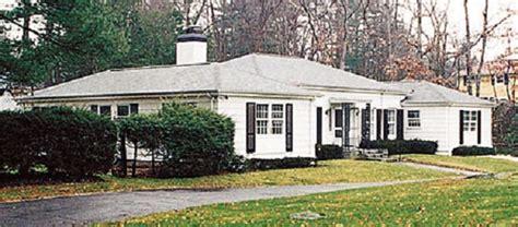Split Level Ranch House Les Maisons Am 233 Ricaines