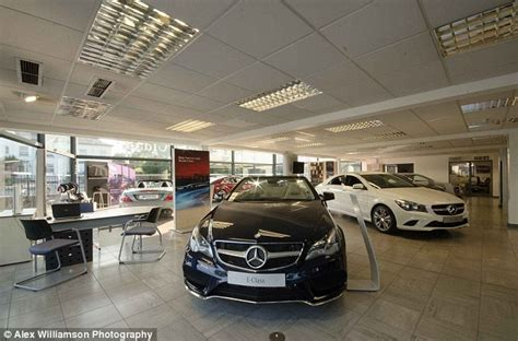mercedes showroom interior apprenticeship at berkshire mercedes benz car dealership
