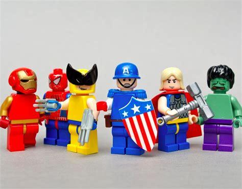 imagenes de wolverine en lego lego avengers superheroes pinterest lego deadpool