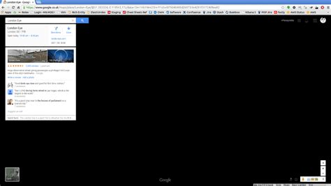 chrome youtube black screen fixing google maps black screen on chrome ubuntu 14 04