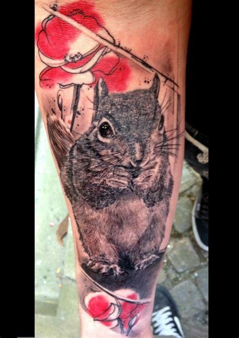brightside tattoo 46 best squirrel tattoos images on squirrel